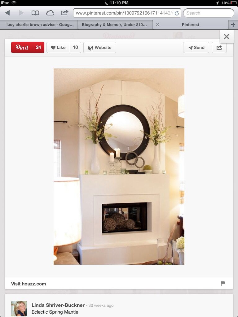Pin by Lydia TrossTerrell on Home Decorating Ideas Pinterest