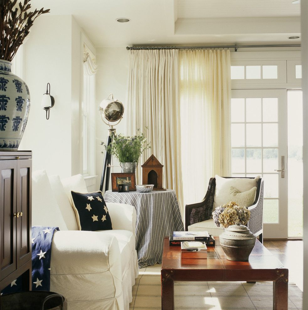 Curtain Designs For Living Room Contemporary Captivating So Perhaps Even This Would Give Enough Privacy While Not Review