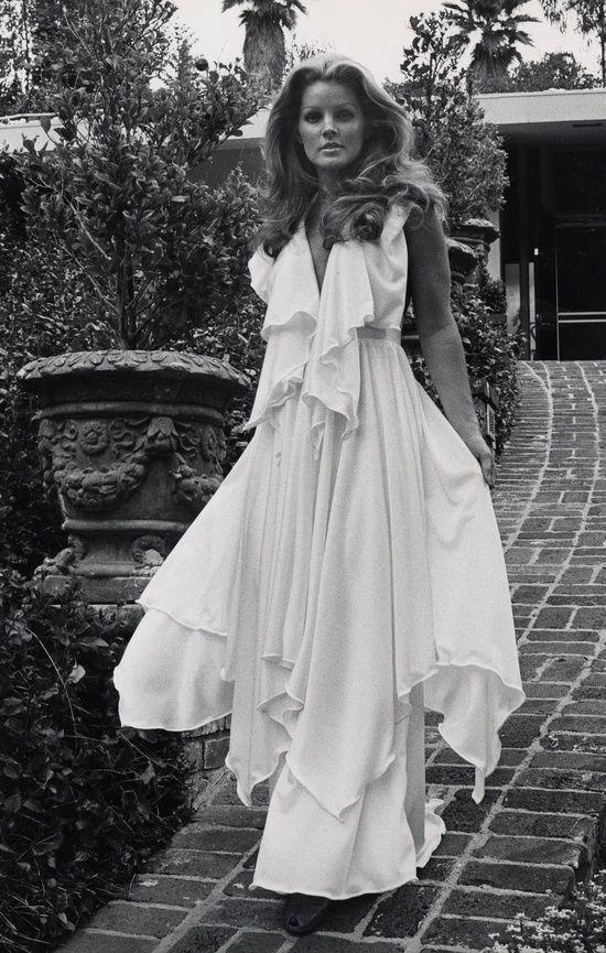 70s Priscilla Presley Repinned By Temple Towels Www Templetowels La