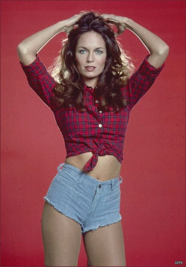 catherine bach measurements