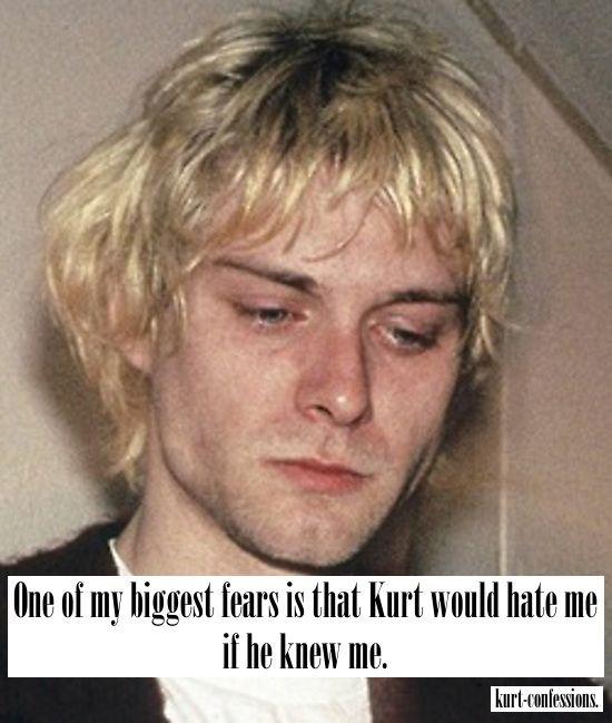 Kurt cobain bisexual quote