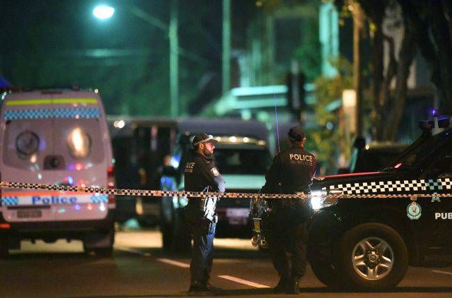 Australian police foil terrorist plot to bring down airplane, arrest 4 suspects in Sydney https://tmbw.news/australian-police-foil-terrorist-plot-to-bring-down-airplane-arrest-4-suspects-in-sydney  CANBERRA, Australia – Police disrupted a terrorist plot to bring down an airplane and arrested four men on Saturday in raids on homes in several Sydney suburbs, the prime minister said on Sunday.Prime Minister Malcolm Turnbull said security had been increased at Sydney Airport since Thursday…