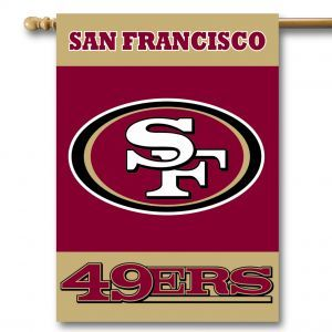 4849fce2e85fc 49ers,49 ers,San Francisco 49ers,49ers collectibles,football  souvenirs,football banners,49ers banner,sports collectibles,sports fan  accessories,football fan ...