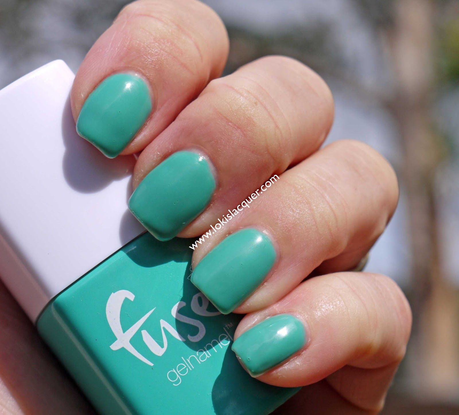 Fuse Gelnamel Swatches Part 1 intenso fly | Intens-so-fly ...
