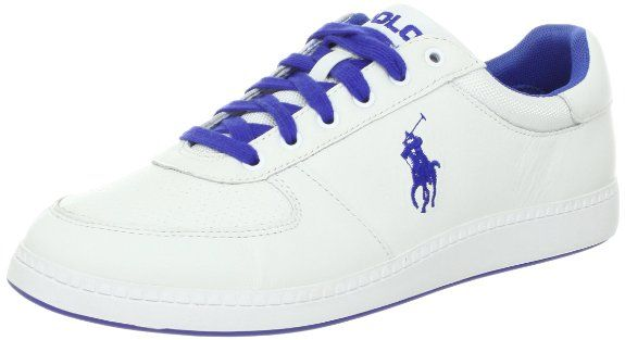 Pin on Ralph Lauren Polo Shoes