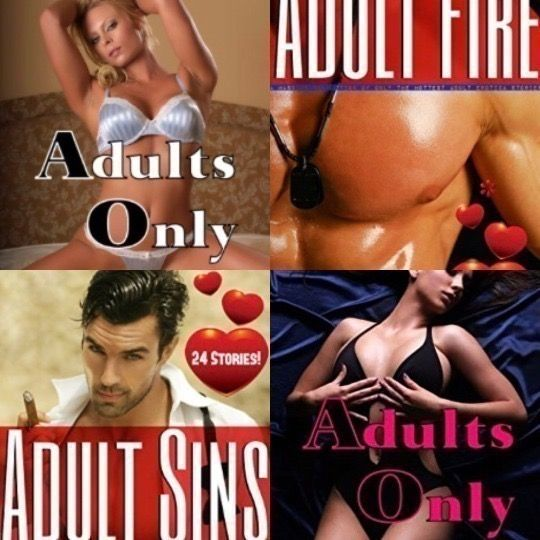 #Adults #Only: #Sexual #Stimulation is a collection of erotic fiction  stories that will stimulate your senses and steam up the bedroom.
