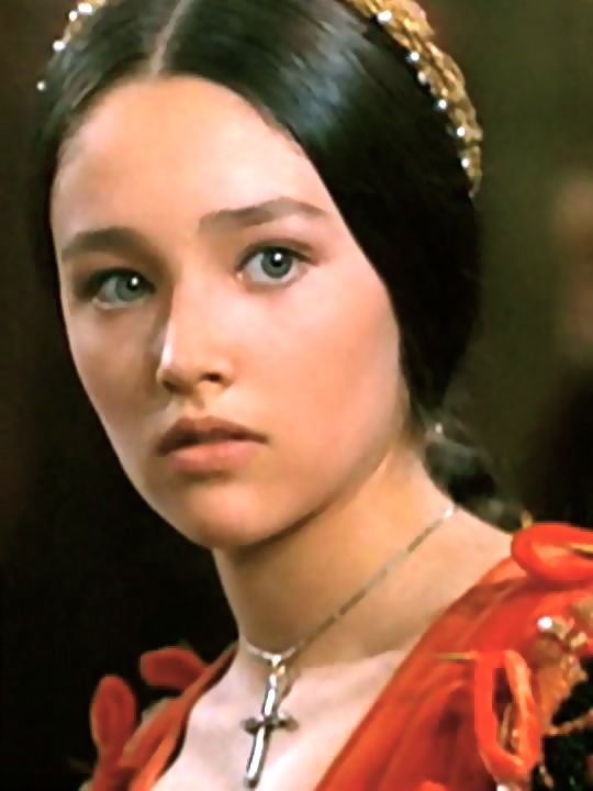 Romeo and Juliet (1968) - 1968 Romeo and Juliet by Franco ...