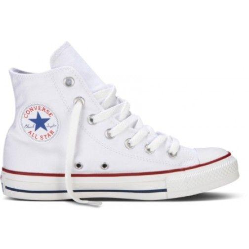 Converse ALL STAR HI #Kookenkä #Converse #festarilook #shoes