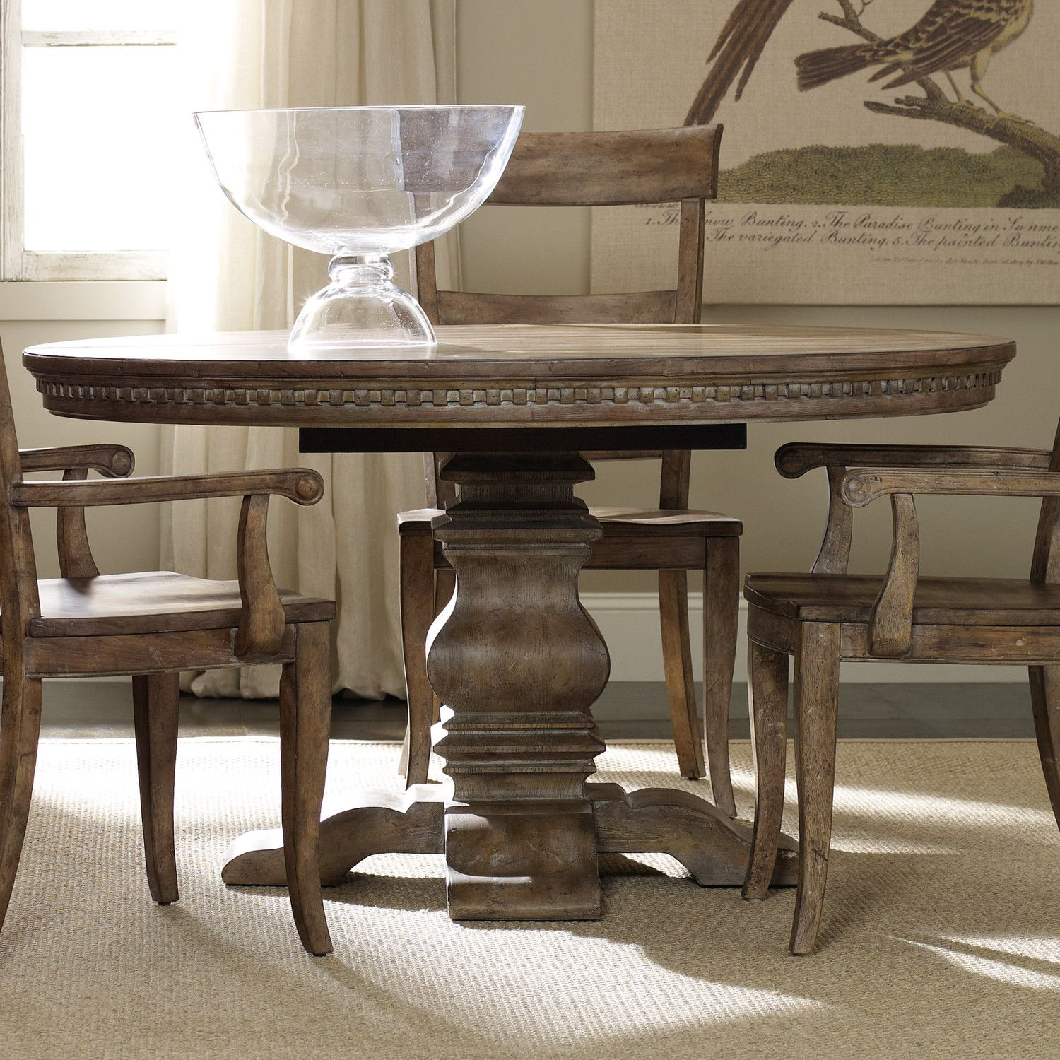 pin set dining com leaf with round lachpage pedestal table