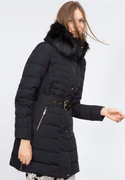 Zara Pluma Anorak Para De Cositas Mi Mis Pinterest Madre qRqBX54x