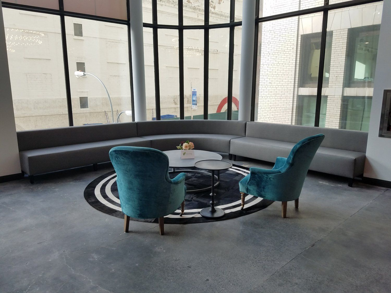 Sim Fern   Upbeat Designs   Custom Furniture   Furniture   New York City    Real