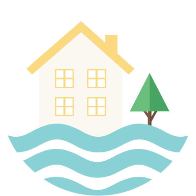 Floodsmart The National Flood Insurance Program Flood Map