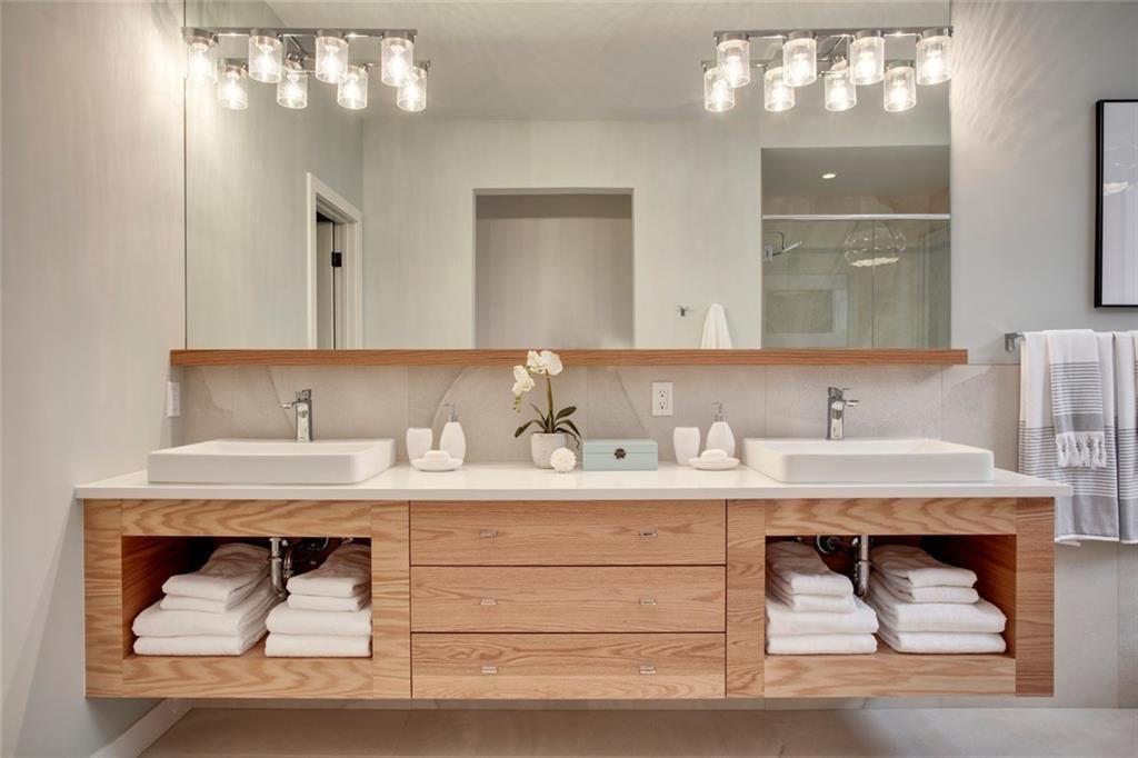 20+ Modern bathroom cabinet vanity type