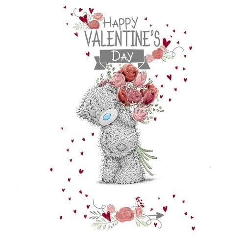 Fabulous Friend   Me To You Valentines Day Card. Choose From A Variety Of  Valentineu0027s Cards At Icon Cards. Cards For All Recipients.