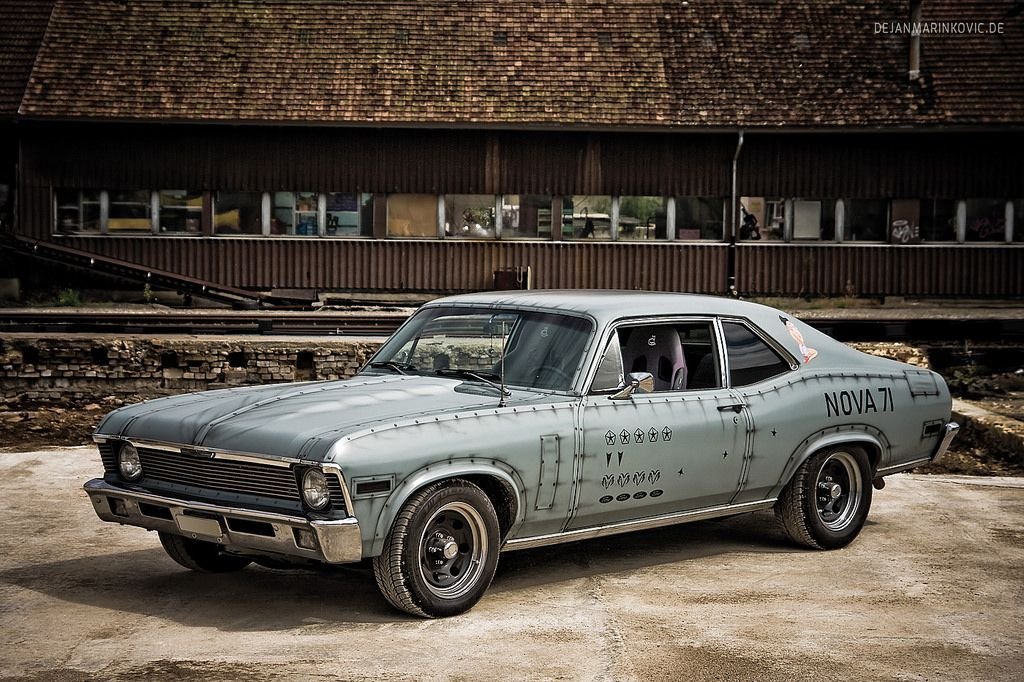 The Coolest Custom American Muscle Cars Daily -----> http://hot-cars ...