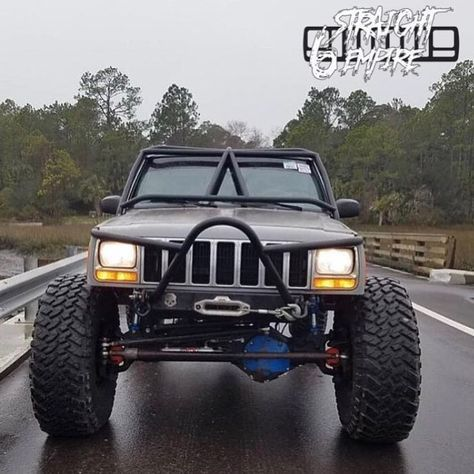 Jeep Xjs Jeep Xj On Instagram Go Check Out Our Friends Over