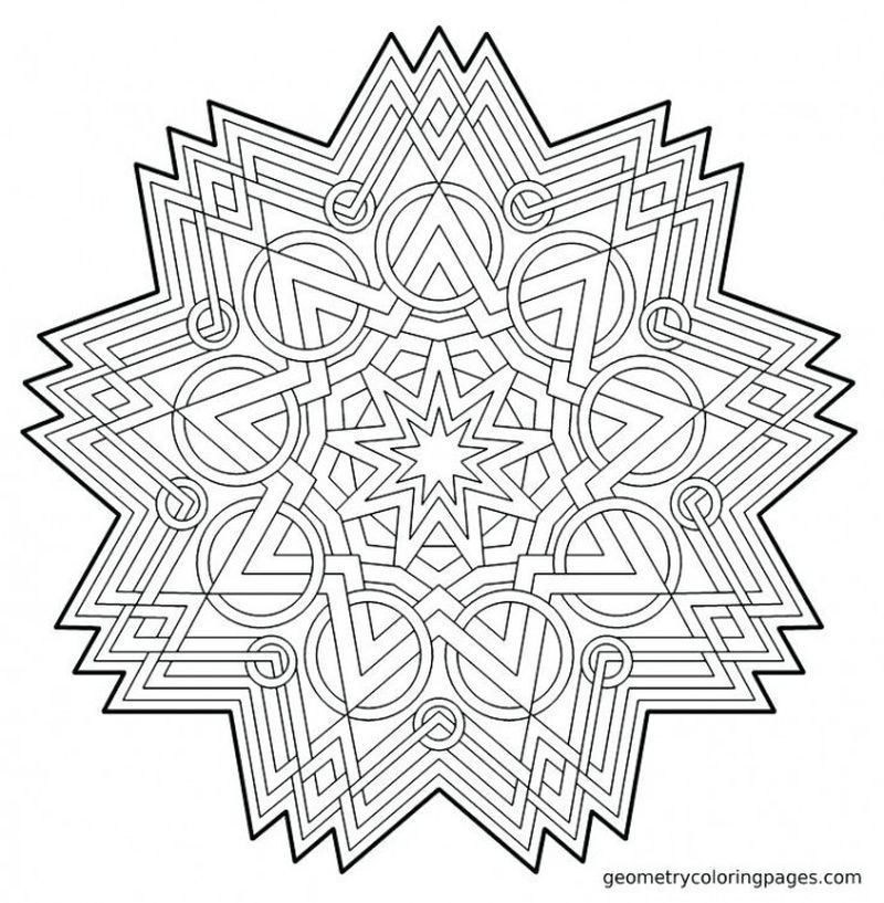 Printable Geometric Coloring Pages Free Coloring Sheets Geometric Coloring Pages Pattern Coloring Pages Mandala Coloring Pages
