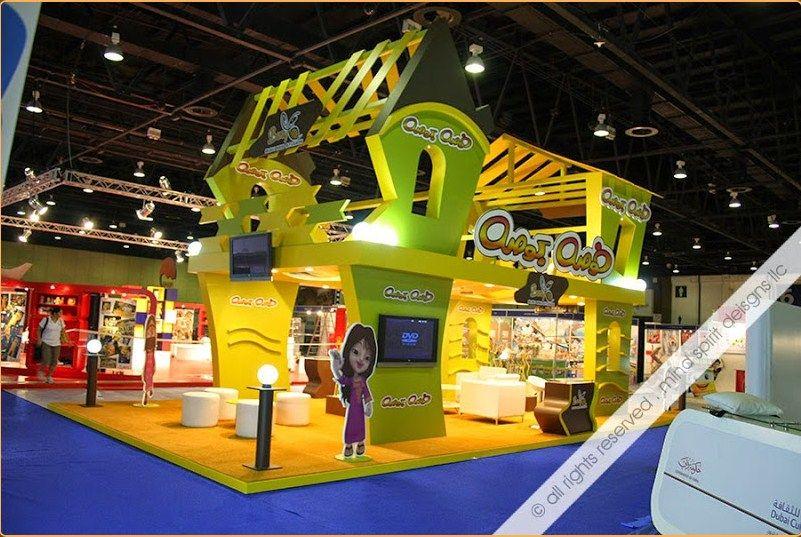 Exhibition Stall Posters : Exhibition stall fabricators dubai exhibition stall design