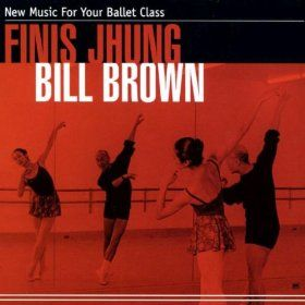 Amazon Com New Music For Your Ballet Class Finis Jhung Bill