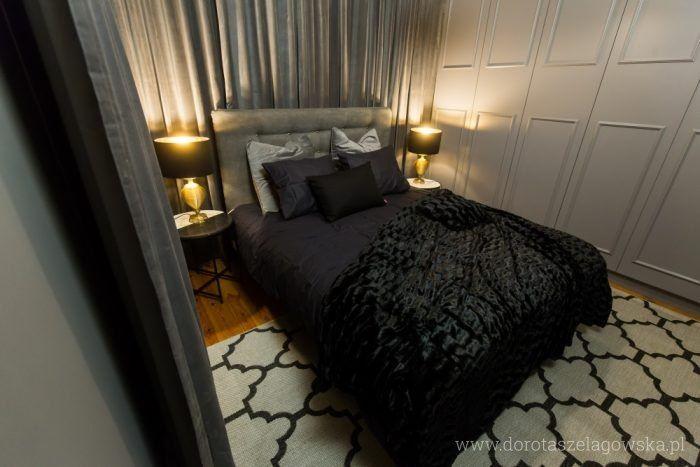 Sypialnia Na Dwa Sposoby Czyli 1 Odcinek Metamorfoz Doroty