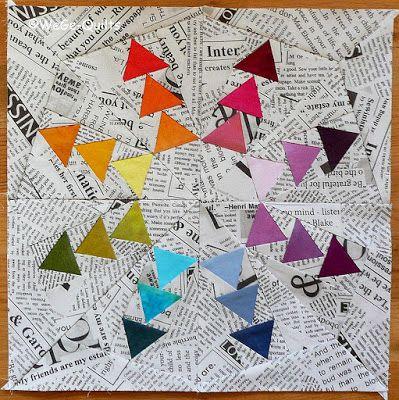 Mein Zentrum Patchwork Und Quilten Quilt Modernen Und Schnittmuster Zum Nahen Auf Papier