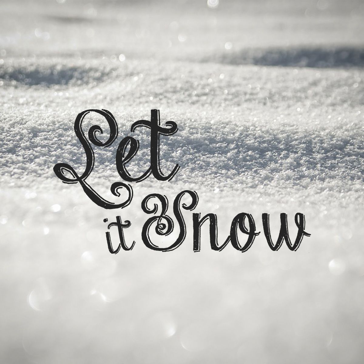 Oh the weather outside is frightful...so we're closing a bit early. See you tomorrow at noon, enjoy the snow! #closingearly #letitsnow