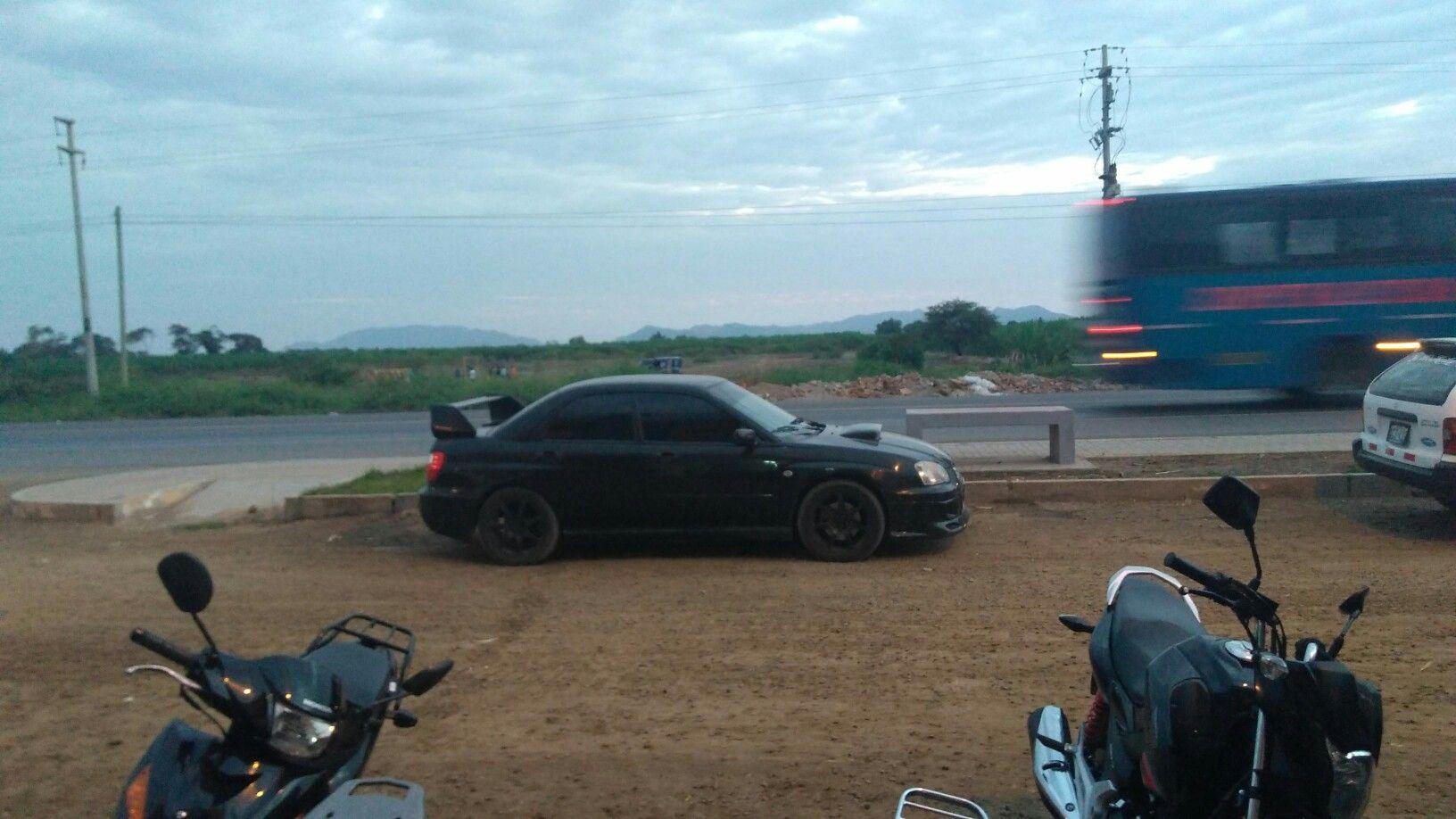 Subaru impreza sti Subaru impreza sti, Subaru impreza