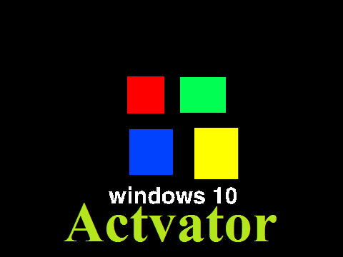 Windows 10 Activator Crack Key Loader Free Download