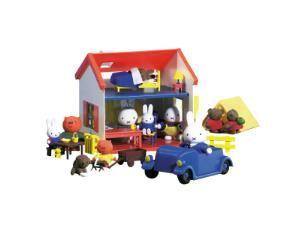 Verrassend Nijntje: Groot Speelhuis | Kids - Groot en Actiefiguren EA-45