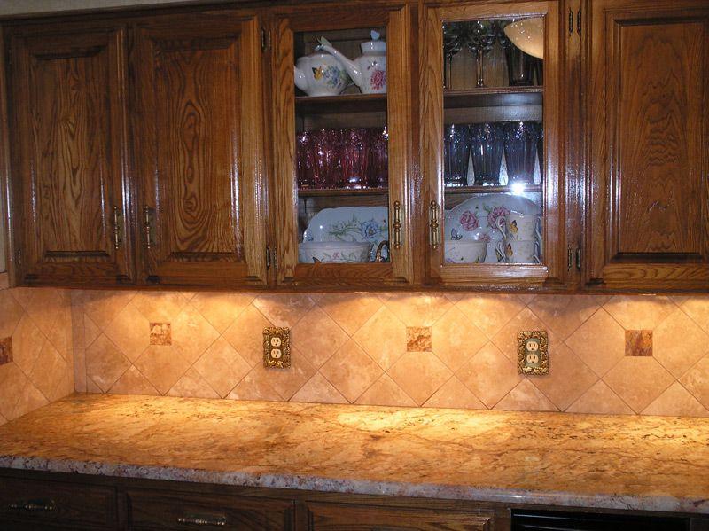 Google Image Result For Http://mistones.com/mistones_media/biz/123/inst/ Yellow River Granite Countertops 536593 | Kitchen | Pinterest |  Backsplash Ideas ...