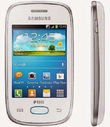 Harga Samsung Galaxy Pocket Y Neo S5312 Spesifikasi ...