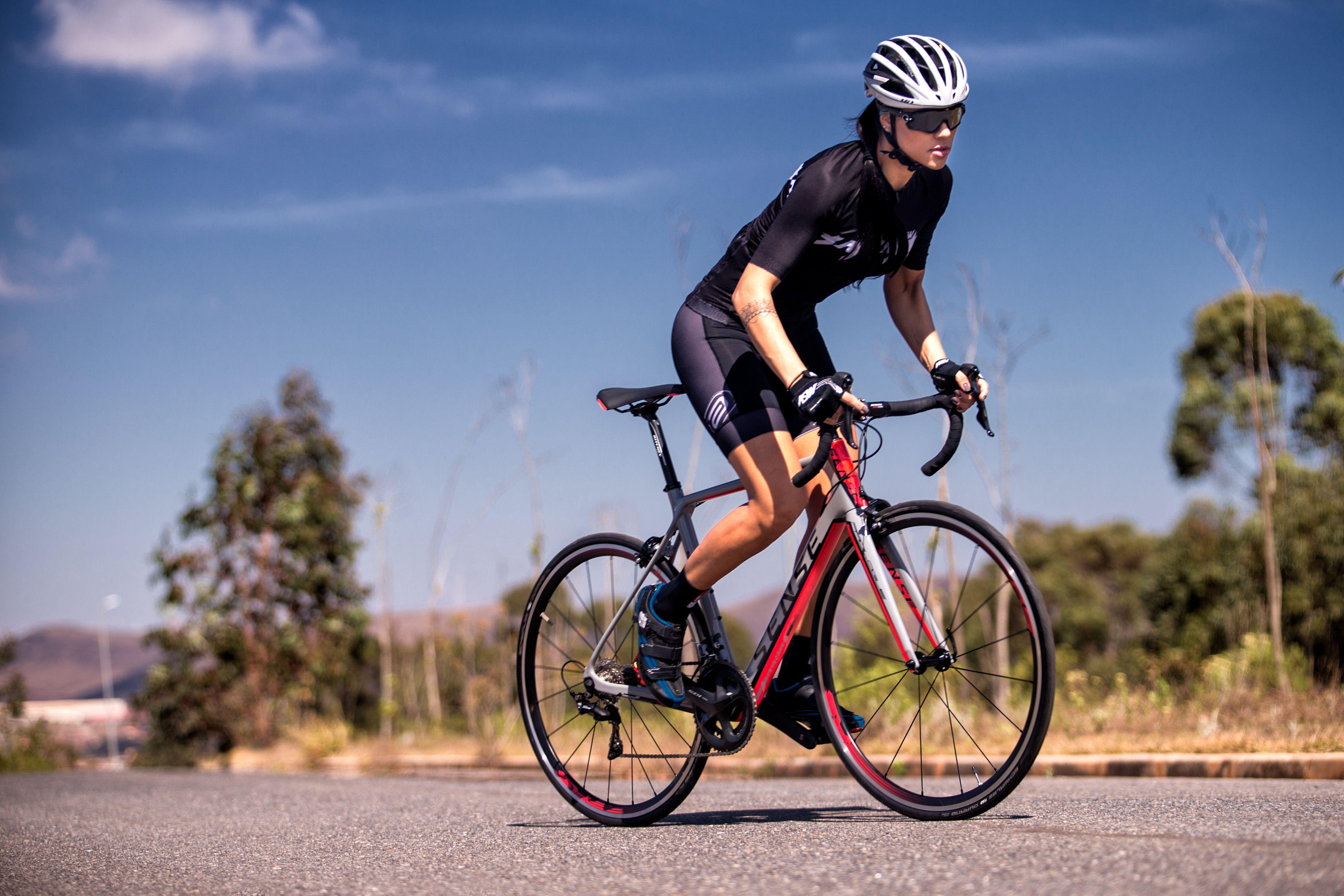 e5a8d4382 Bicicleta Sense Road Prologue