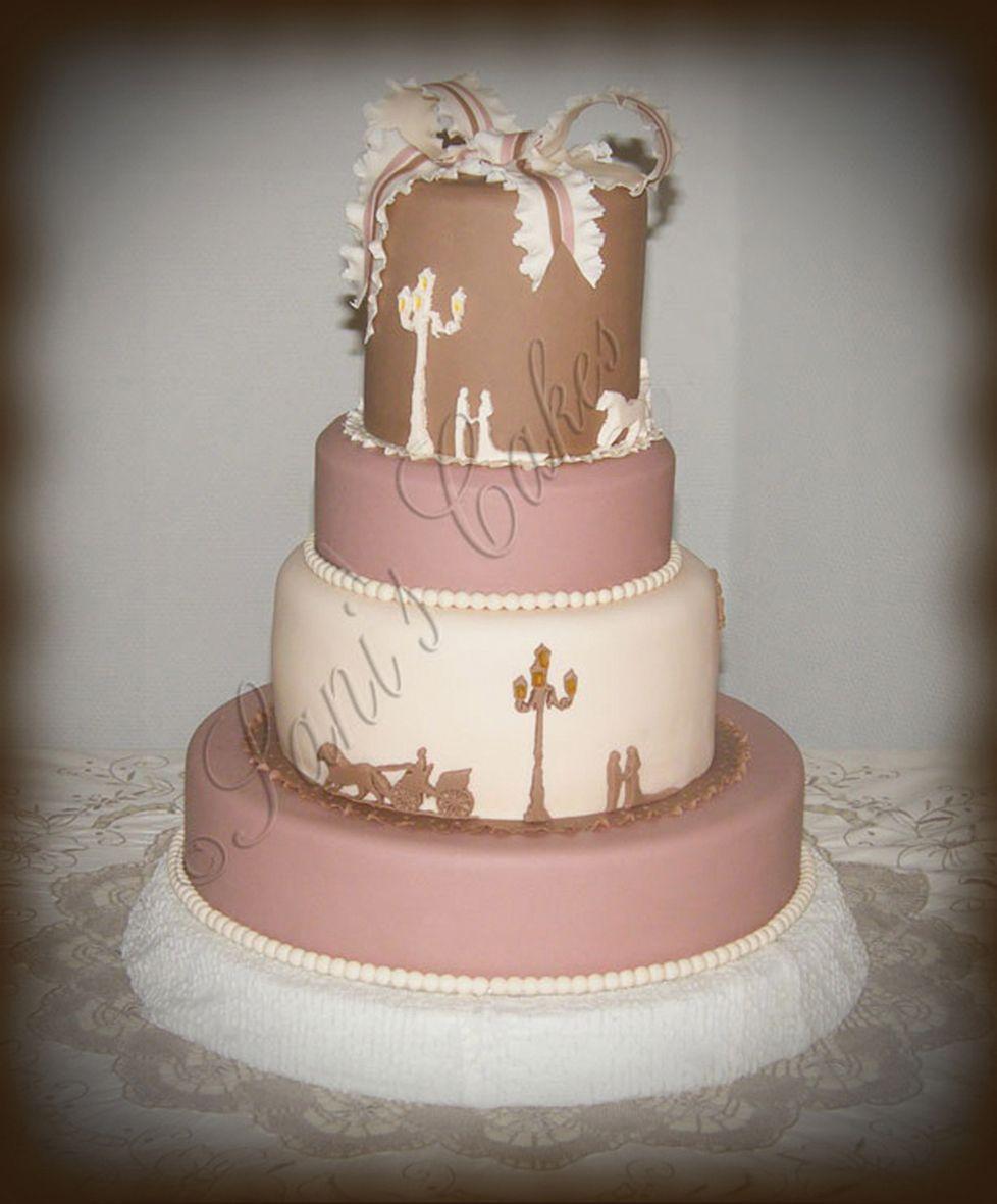 Wedding cake gâteaux xxl ou pas wedding cakes or simple