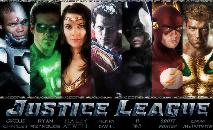 Justice League Amc On The Dc Road Map Watch Justice League Justice League Justice League Cast