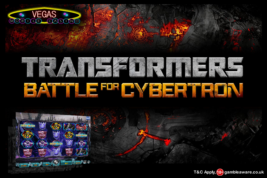 Do you want huge cash? No doubt you want to enter into the battle field and fight for serious cash at Vegas Mobile Casino. Enjoy Transformers: Battle for Cybertron: https://www.vegasmobilecasino.co.uk/slots/transformers-battle-for-cybertron/