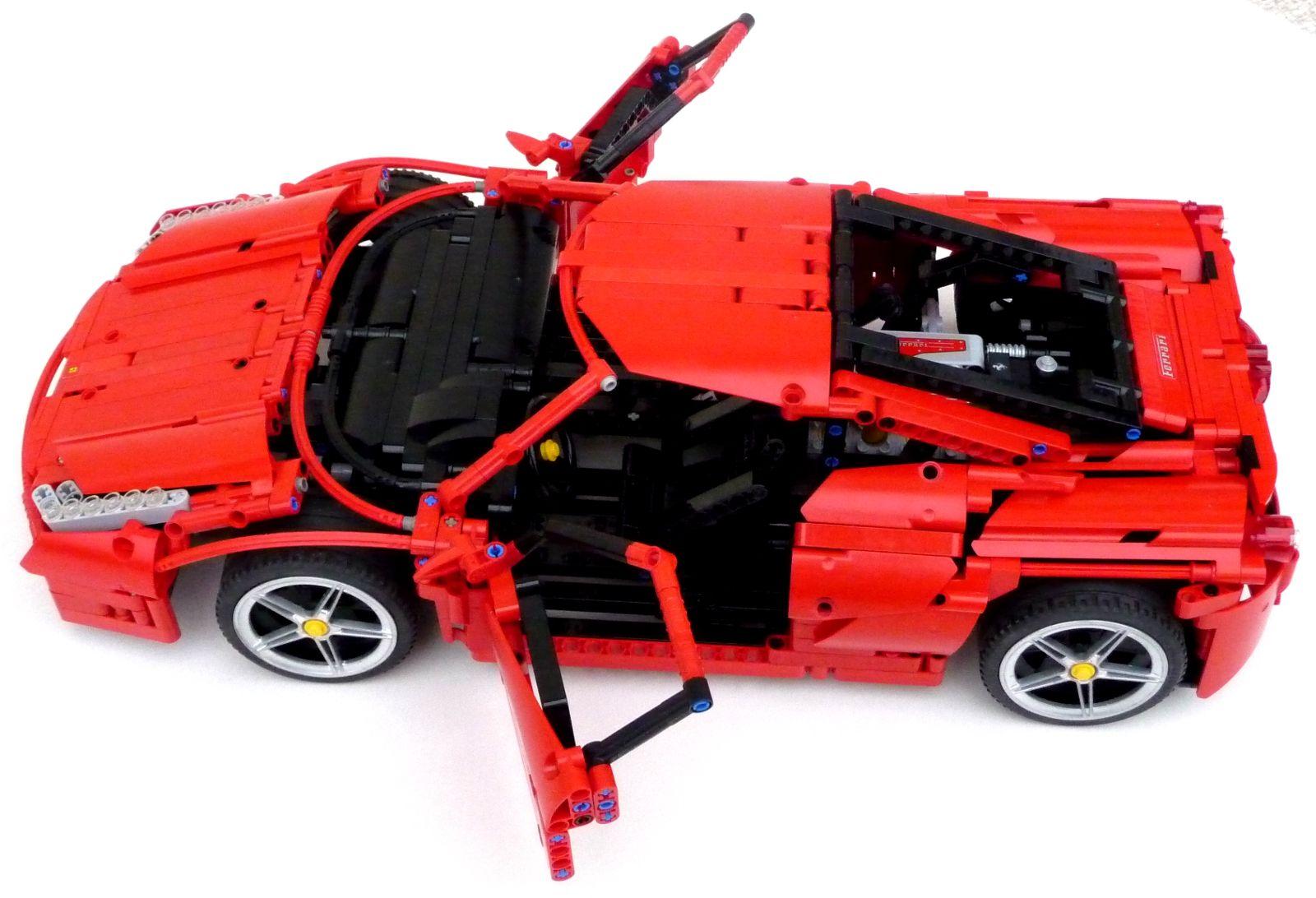 ferrari 458 italia hobby lego lego lego technic. Black Bedroom Furniture Sets. Home Design Ideas