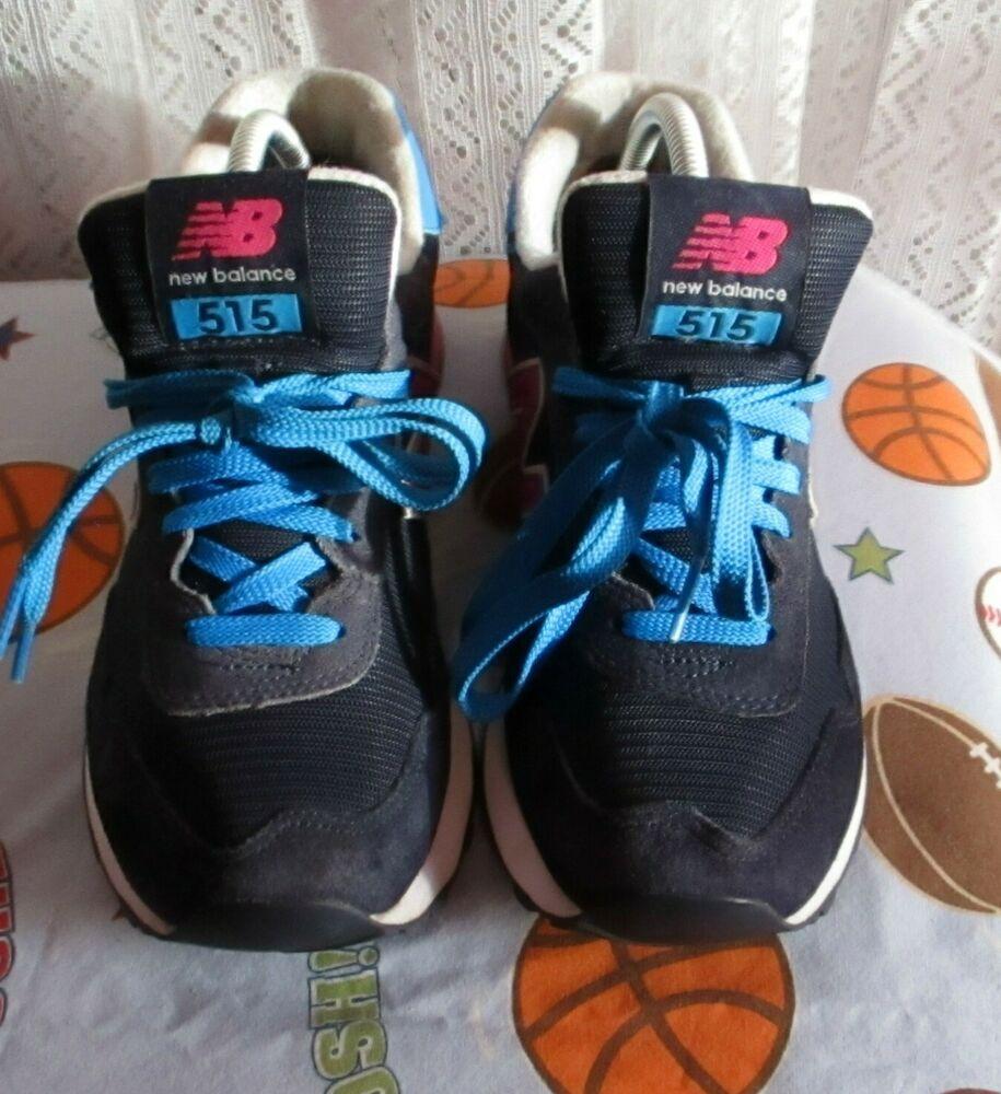 2cce543d32 New Balance Women Running Shoes Sneakers Size 7 WL515GRC #NewBalance ...