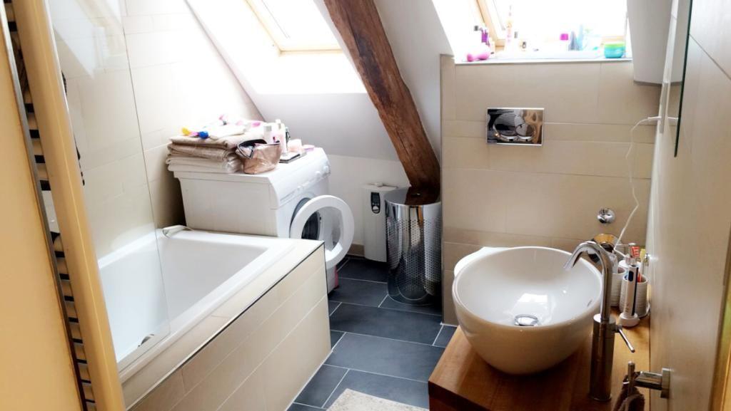 Great Exklusive Single Paar Wohnung im Zentrum mit stylischem Bad Wohnung