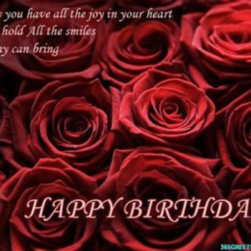 20 Heart Touching Birthday Wishes For Friend: 30 Heart Touching Birthday Wishes For Girlfriend