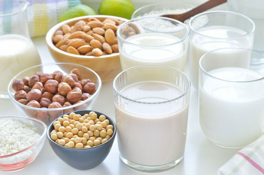 The Good, the Bad, and the Milky: How Your Choice of Mixer Milk May Affect Your Health