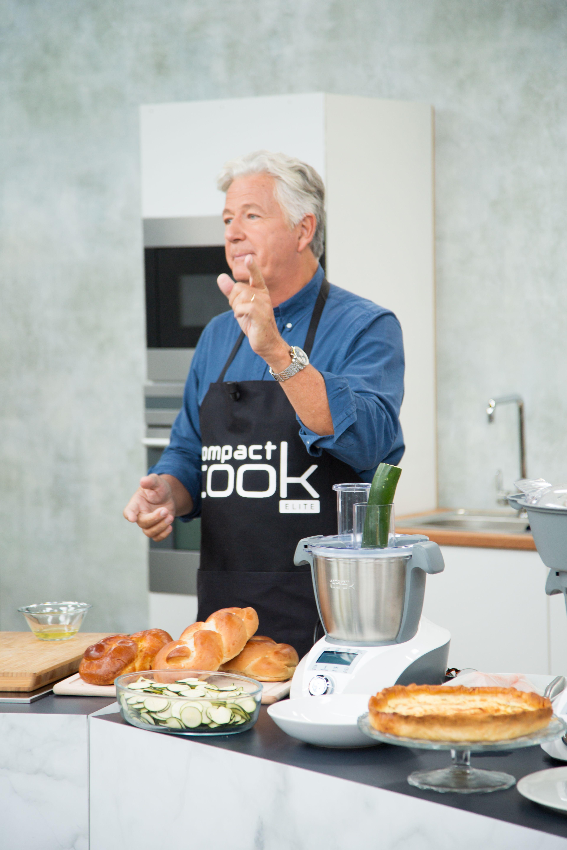Compact Cook Elite Recette : compact, elite, recette, Brioche, Tressée, Compact, Elite, Boutique, Recettes, Cuisine,, Recette, Tressée,