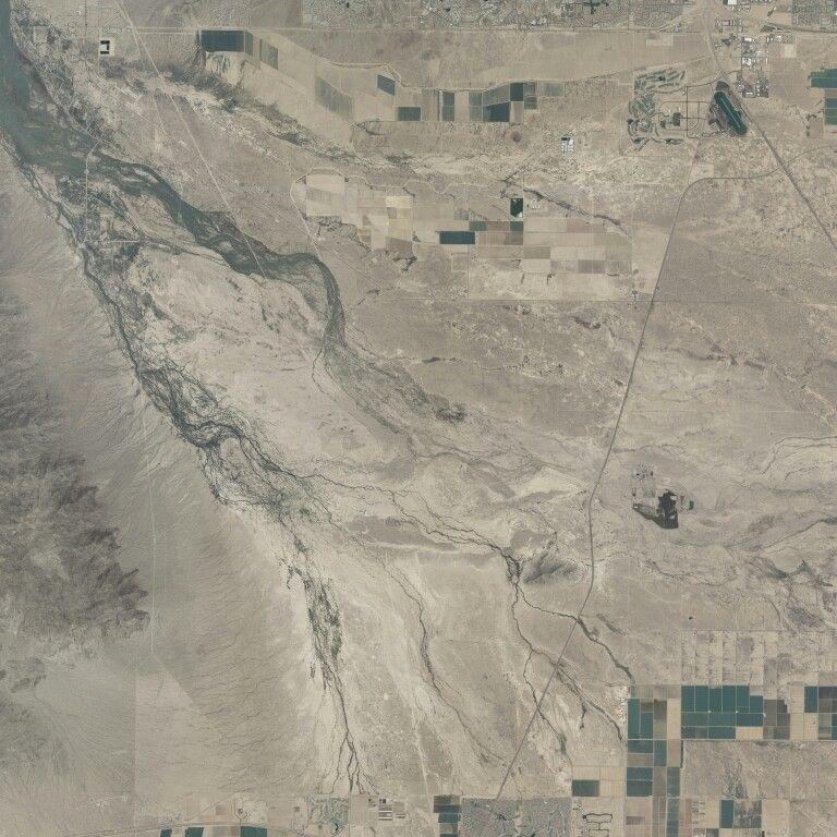 Maricopa wells & Pima Butte, AZ 2012