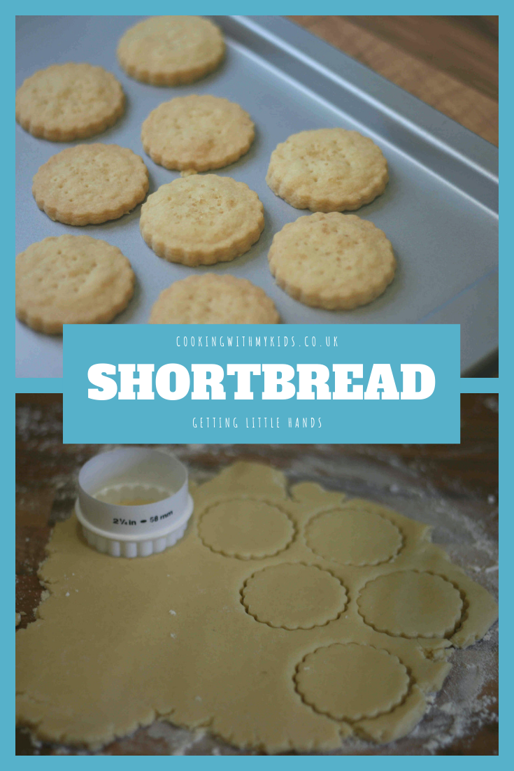 Scottish Shortbread Shortbread Recipe Easy Biscuit Recipe For Kids Biscuit Recipe
