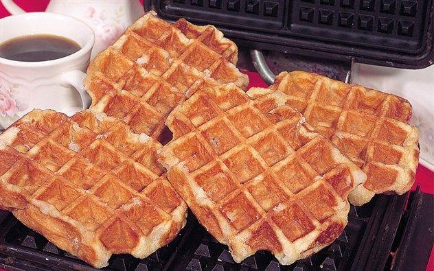 كوفر دي بروكسيل Food Biscuits Breakfast