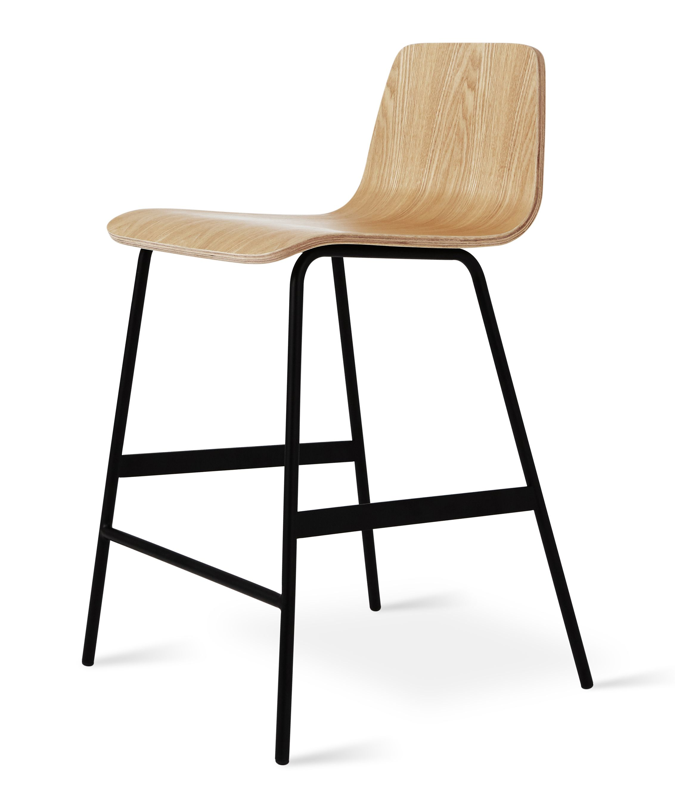 The Lecture Stool Is A Modern Reinterpretation Of A Classic