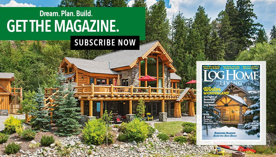 8 Tips to Building a LowCost Log Cabin Log homes, Cabin
