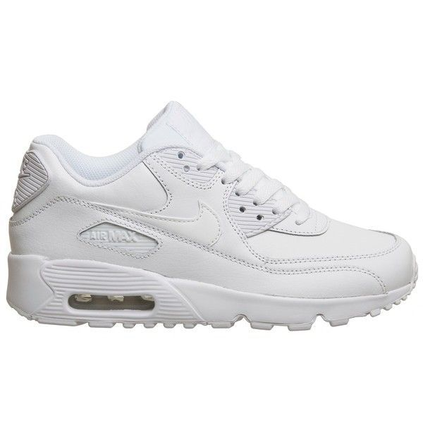 Leather Max 94 White On Liked Mono Air 90 Trainers Nike WTRwxgBPqn