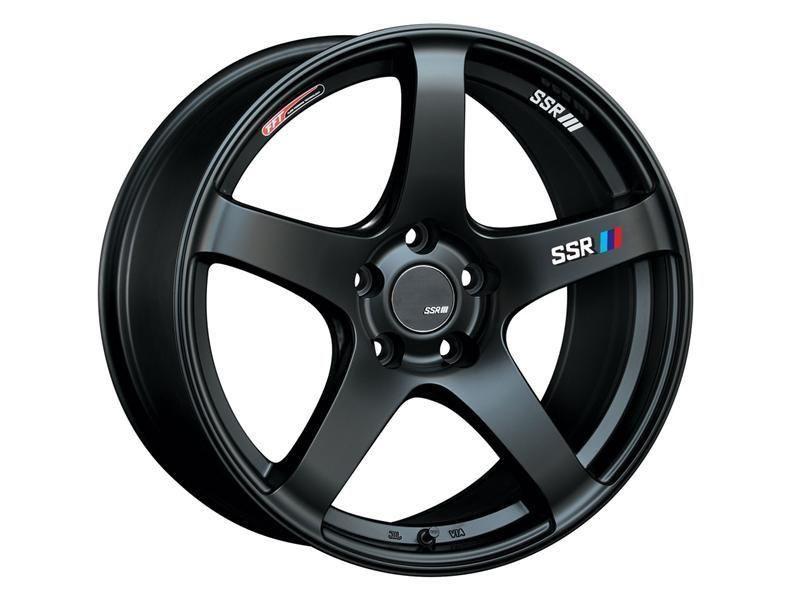 SSR GTV60 Wheel 60x6060 Rim Size 60x6060 Bolt Pattern 60mm Offset Extraordinary G35 Bolt Pattern