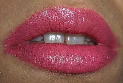 Lipstick collection - brights