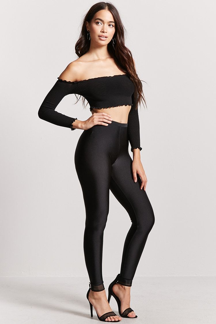 Sexy leggings at forever 21